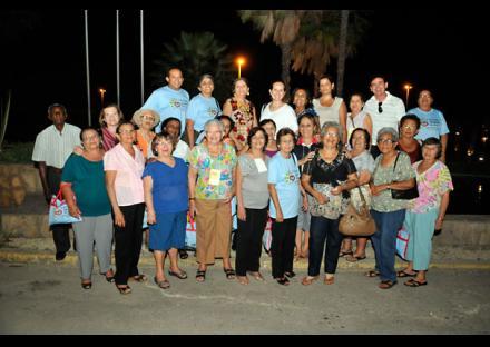 3º Encontro Inaraí - 11/09/2010