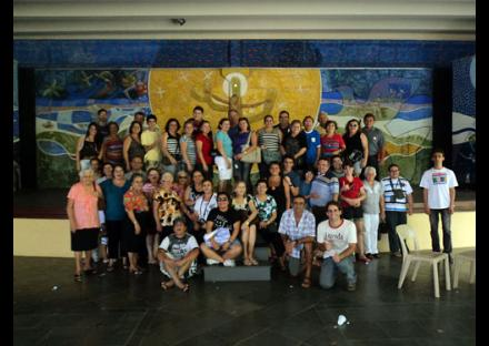 ENCANTOS DO BRASIL 2011