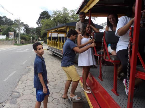 CAMPOS JORDÃO