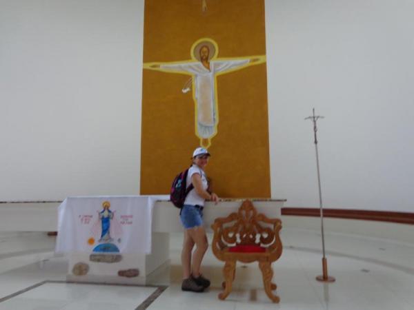 SÃO MIGUEL DAS MISSÕES
