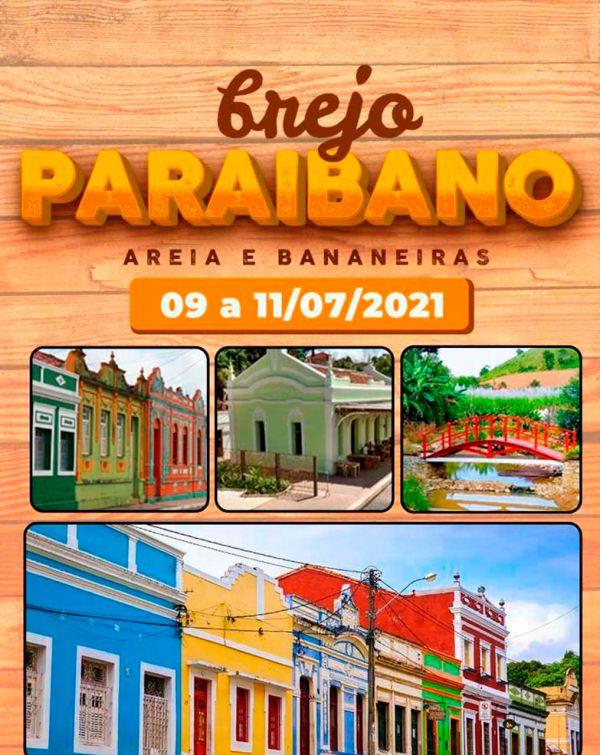 AREIA COM BANANEIRAS/PB